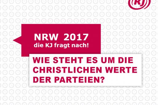 Den ganzen Beitrag zu Nationalratswahl 2017: Katholische Jugend fragt nach! lesen