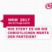 NRW 2017: die KJ fragt nach!