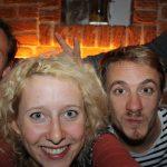Philipp Wolf, Judith Faber und Jakob Ulbrich