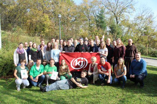 Den ganzen Beitrag zu Das war der Ehrenamtlichenkongress der Katholischen Jugend – Fotos! lesen