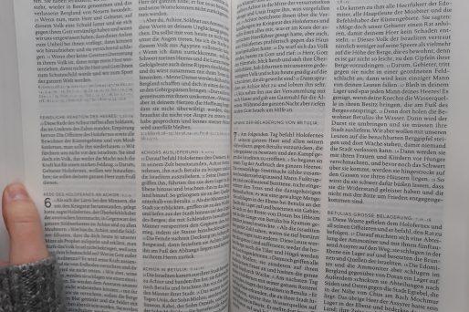 Den ganzen Beitrag zu Katholische Jugend Österreich zum Bibelsonntag: Bibel und Jugend haben auch heute einander etwas zu sagen! lesen