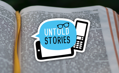 Sujet Untold Stories