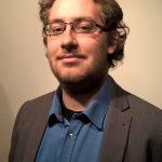 der neue KJÖ-Vorsitzende Andreas Six-Huber