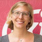 KJÖ-Vorsitzende Magdalena Bachleitner