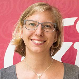 Magdalena Bachleitner
