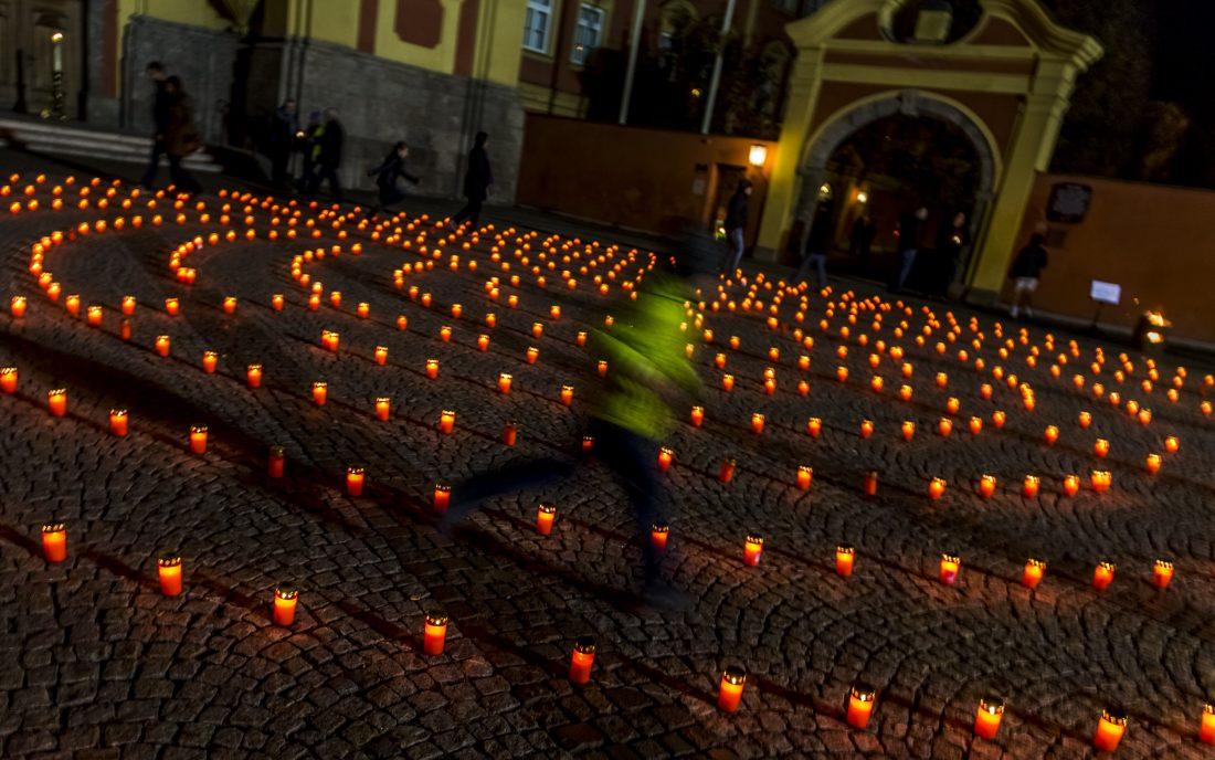 Nacht der 1000 Lichter