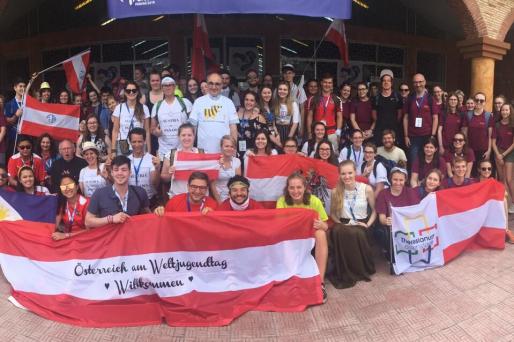 Den ganzen Beitrag zu Österreicher-Treffen in Panama lesen