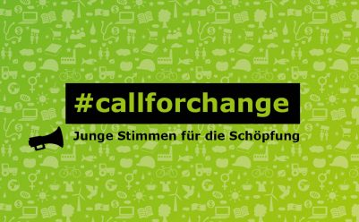 Sujet Call for Change