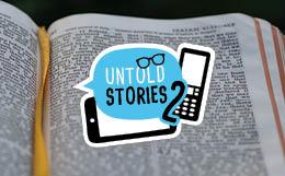 Untold Stories 2