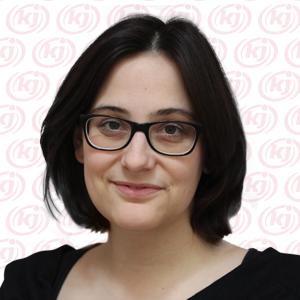 Daniela Freitag David