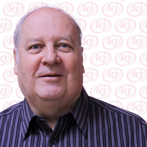 Gerhard Dobias