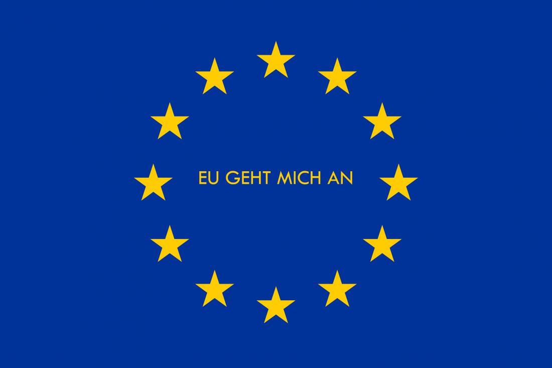 EU geht mich an