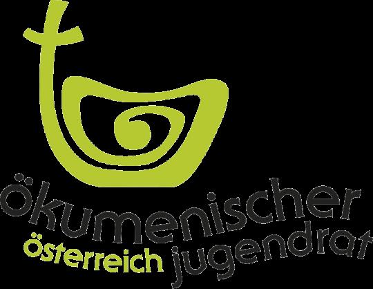 Logo ökumenischer Jugendrat
