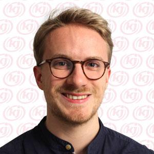 Jakob Ulbrich