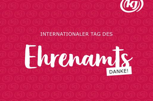 Den ganzen Beitrag zu Katholische Jugend Österreich zum Tag des Ehrenamts: Danke an unsere Ehrenamtlichen! lesen