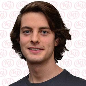Sebastian Egger