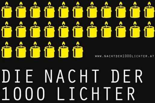 Den ganzen Beitrag zu Die Nacht der 1000 Lichter lesen