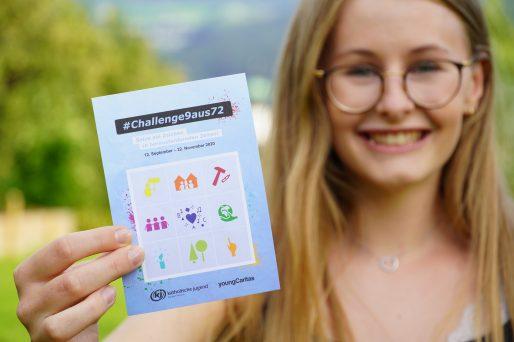 Den ganzen Beitrag zu Jugendliche beweisen: soziales Engagement trotz physical distancing möglich! lesen
