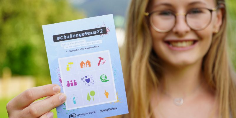 #Challenge9aus72