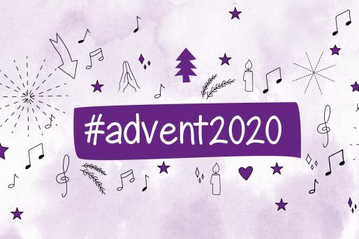 Den ganzen Beitrag zu #advent2020 lesen