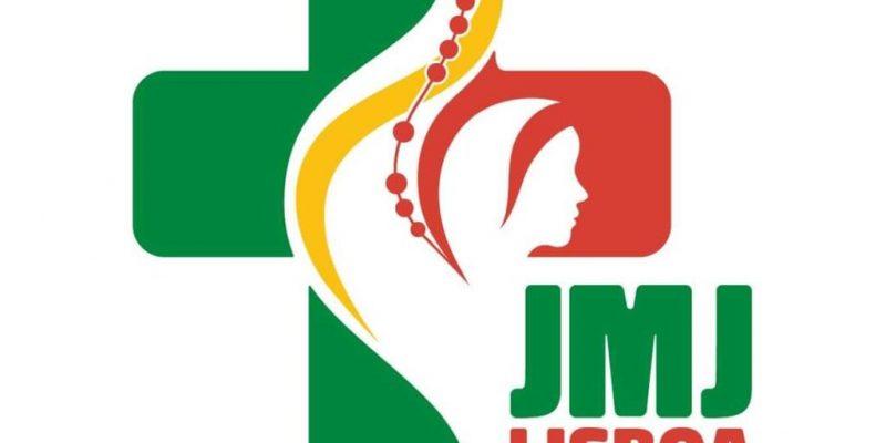 Logo Weltjugendtag Lissabon