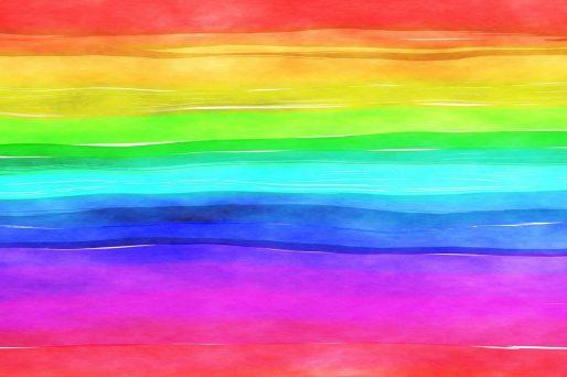Den ganzen Beitrag zu Einmal queer über den Regenbogen lesen