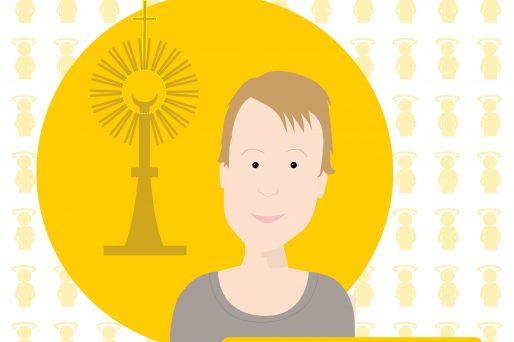Den ganzen Beitrag zu Klara von Assisi lesen