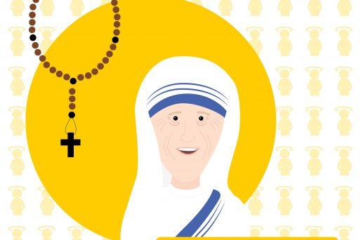 Den ganzen Beitrag zu Mutter Teresa lesen