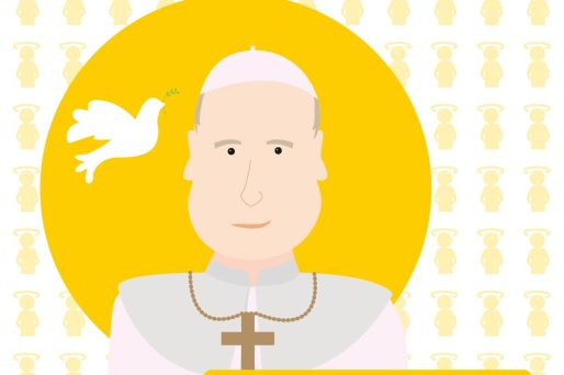 Den ganzen Beitrag zu Johannes XXIII lesen